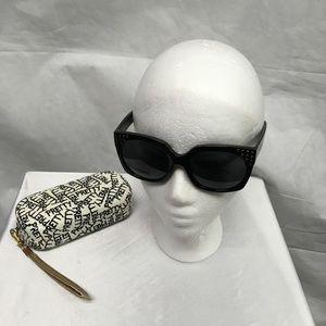 Michael Kors Sunglasses MK 2067 Destin Black Case